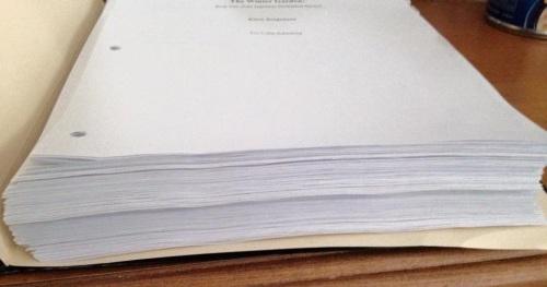 wg manuscript