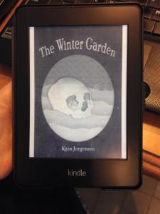 kindle wg