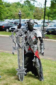 javier knight