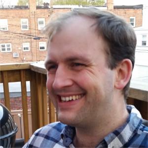 Ben Y. Faroe Author Pic 2