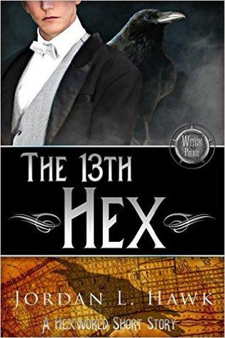 13th hex jlh