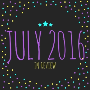 In Review July