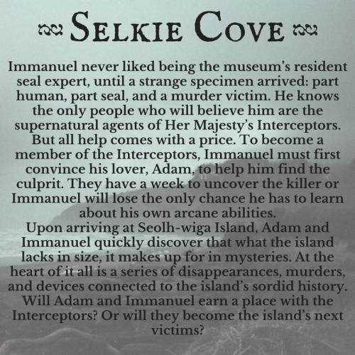 Selkie Cove 2