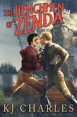 henchmen of zenda