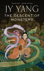 descent of monsters