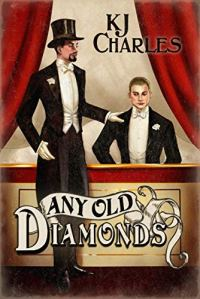 any old diamonds kj charles